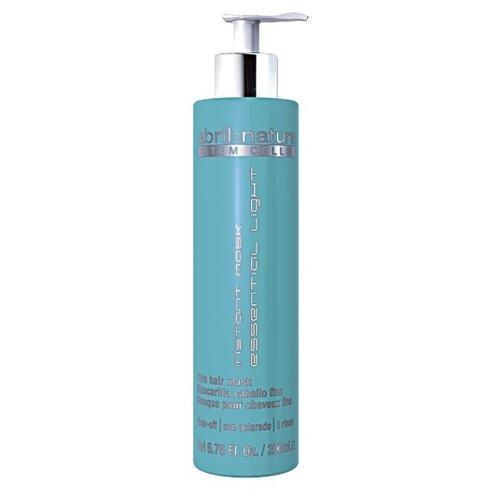Купить Abril et Nature маска для волос Stem Cells Essential Light, 200 мл, бутылка