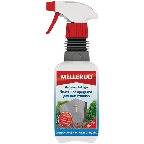 Фото - Mellerud Чистящее средство надгробных плит 0,5 л средство чистящее mellerud д плитки и камня 1л