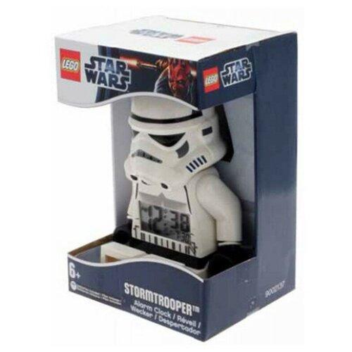 Будильник LEGO Star Wars. Storm Trooper