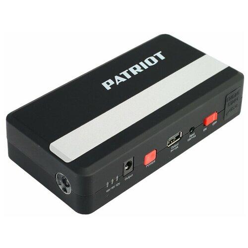 Пусковой многофункциональный аккумулятор PATRIOT MAGNUM 14