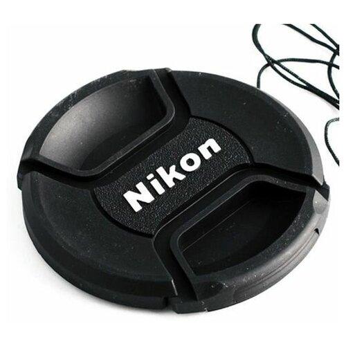 Фото - Крышка Nikon на объектив, 67mm крышка nikon на объектив 55mm