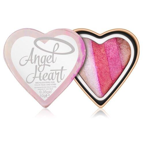 REVOLUTION Хайлайтер I Heart Revolution Angel Heart angel heart