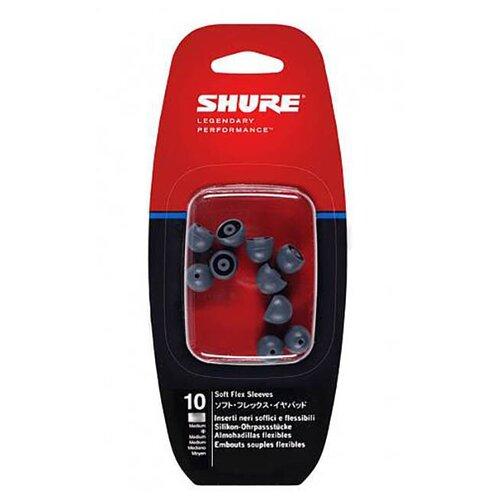 Резиновые втулки Shure EASFX1-10S