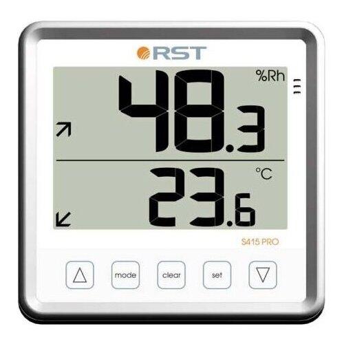 Термометр RST 02415 выносной термометр rst rst 02711