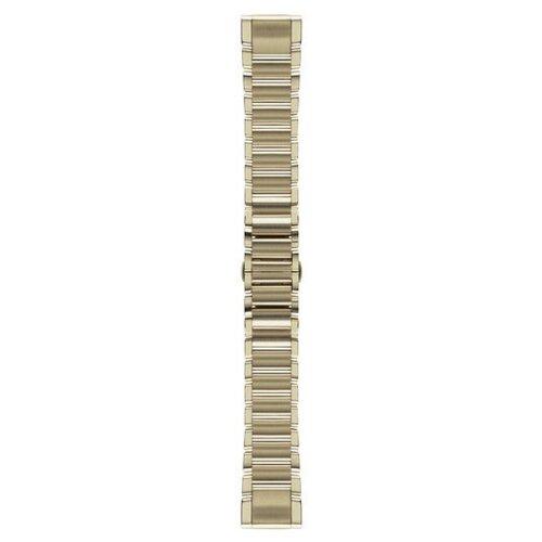 Garmin Металлический ремешок QuickFit 20 мм для Garmin Fenix 5X/5X Plus