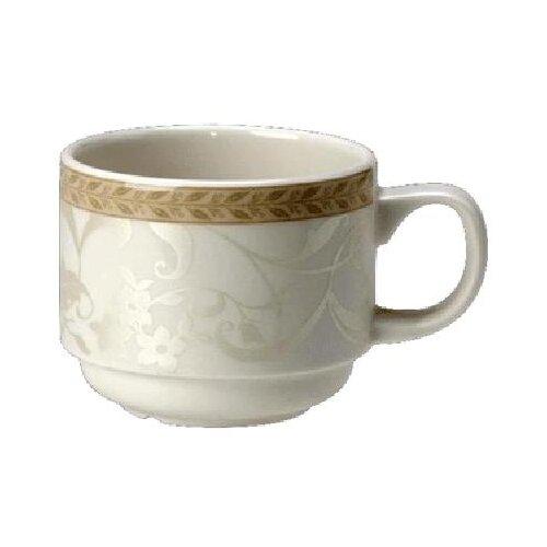 Чашка чайная «Антуанетт»; фарфор; 170мл, Steelite, арт. 9019 C332