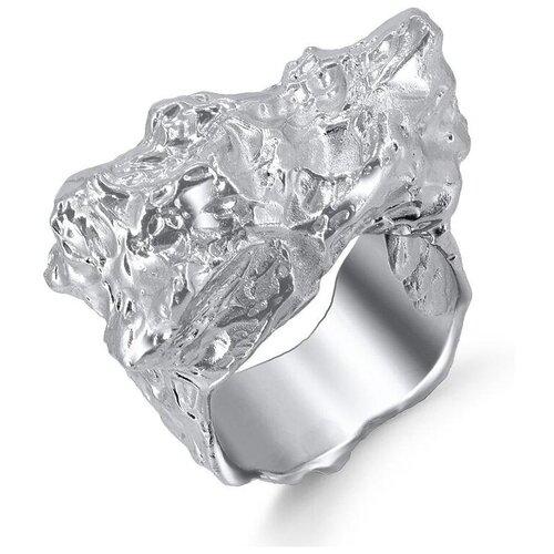 Silver WINGS Кольцо из серебра 01r180-179, размер 17