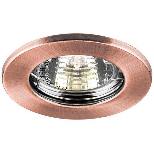 Встраиваемый светильник Feron DL10 15207