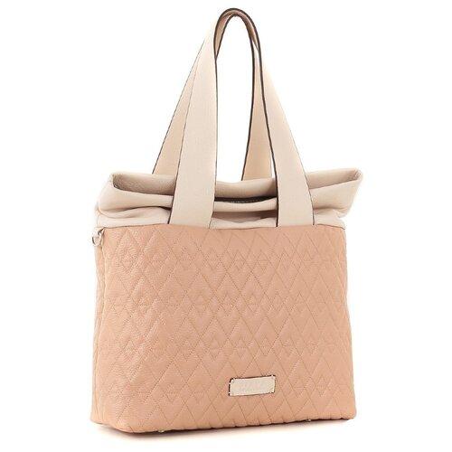 Сумка Fiato collection 3225, дайла руби крема /бежевый сумка fiato сумка