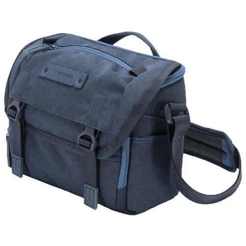 Фото - Сумка Vanguard VEO Range 21M, синяя сумка vanguard veo select 22s зеленая
