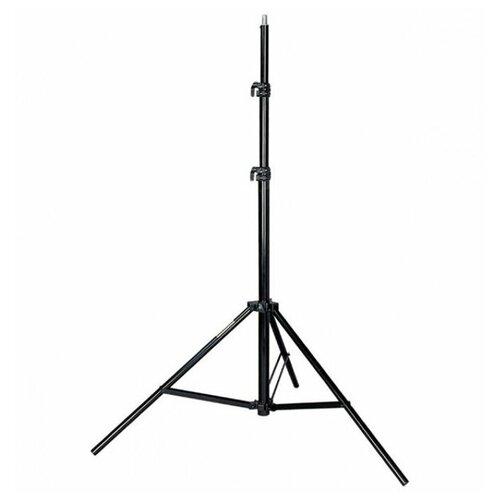 Фото - Стойка FST LS-805, 244 см, до 4 кг, пружинный амортизатор стойка manfrotto 5002bl nano plus 197 см до 4 кг