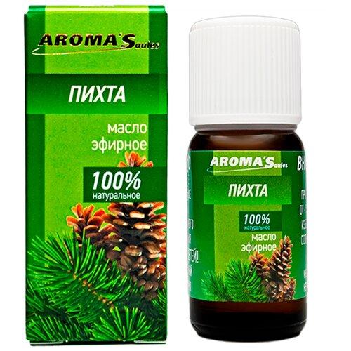 AROMA'Saules эфирное масло Пихта 10 мл