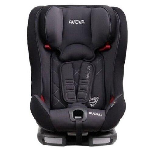 Автомобильное кресло AVOVA™ Sperling-Fix, Grey & Black, арт. 1103013