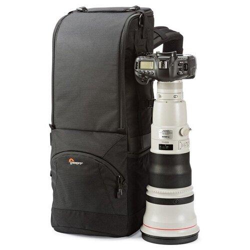 Фото - Рюкзак Lowepro Lens Trekker 600 AW III printio рюкзак 3d ведьма