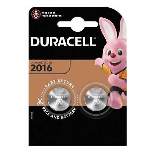 Фото - Батарейки DURACELL Lithium, CR2016, литиевые, комплект 2 шт, в блистере, 1 шт. александр перегудов александр перегудов избранные произведения в 2 томах комплект
