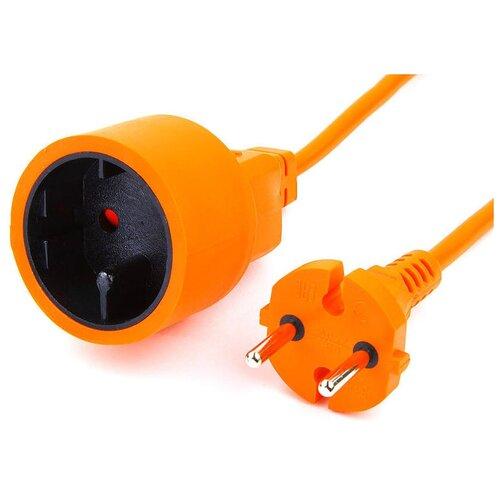 Удлинитель Power Cube 20m Orange PC-L1-B-20