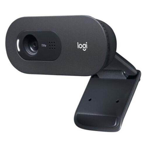 Logitech Веб-камера Logitech C505e (960-001372)