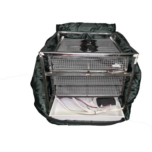 Инкубатор для яиц ТГБ влра БИО 210