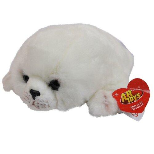 Купить Мягкая игрушка ABtoys В дикой природе Белек, 33 см игрушка мягкая, Мягкие игрушки