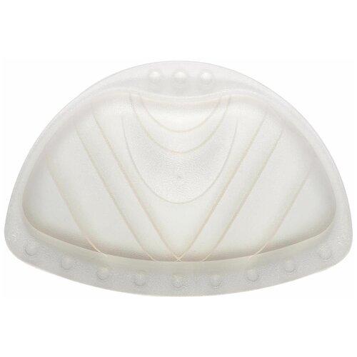 Подголовник для ванны RIDDER Tecno Ice белый табурет для ванны белый ridder