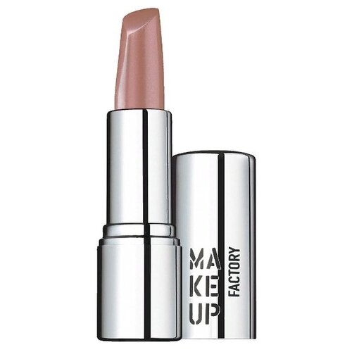 Make up Factory Помада для губ Lip Color кремовая, оттенок 116 Light Rosewood make up factory консилер light