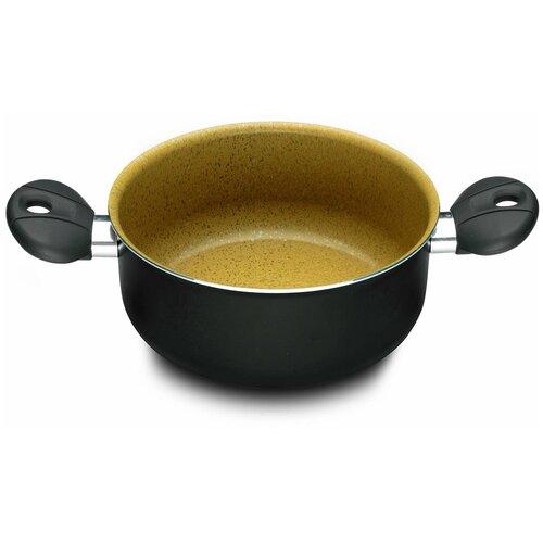 ILLA Кастрюля с 2 ручками Bio-Cook OIL BO3624