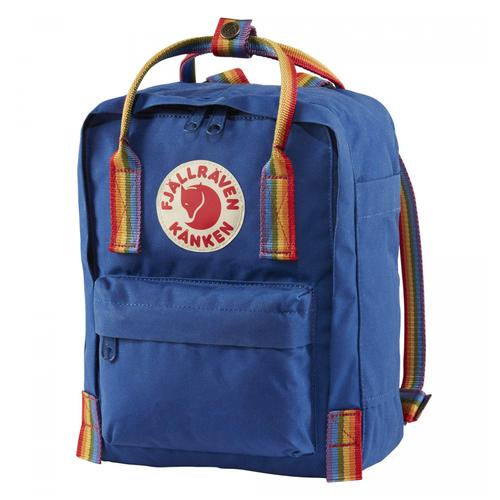 Рюкзак Fjallraven Kanken Rainbow Mini 527-907