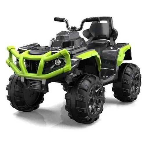 детский электроквадроцикл Электроквадроцикл детский Barty RF707, Зеленый