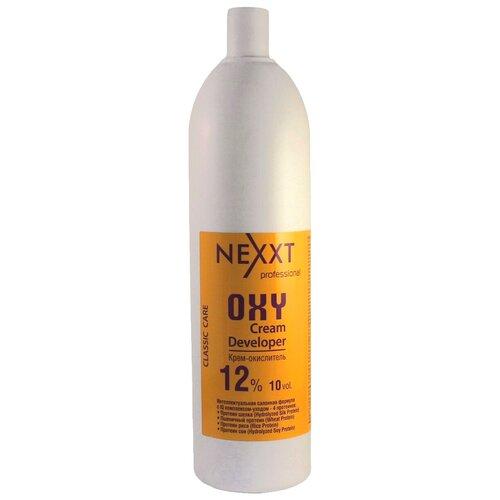 Nexprof Oxy крем-окислитель, 12%, 1000 мл  - Купить