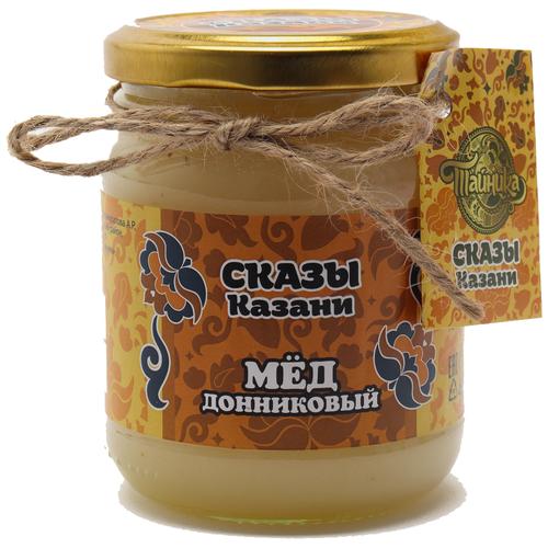 Мед Донниковый/ Сказы Казани 350 гр