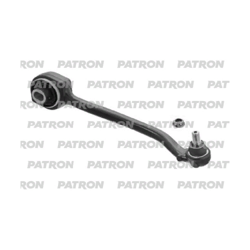 Рычаг передней подвески правый PATRON PS5050R для Mercedes-Benz C-class, Mercedes-Benz CLC-class, Mercedes-Benz CLK-class, Mercedes-Benz SLK-class