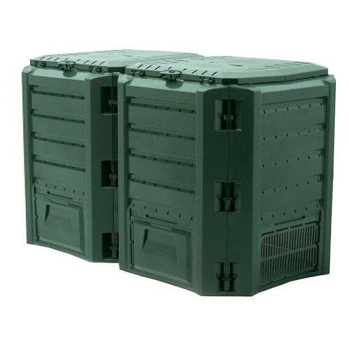 Prosperplast Компостер Prosperplast Module 800 л (зеленый)