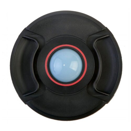 Фото - Крышка для объектива Flama FL-WB52C 52мм крышка для объектива flama 72мм