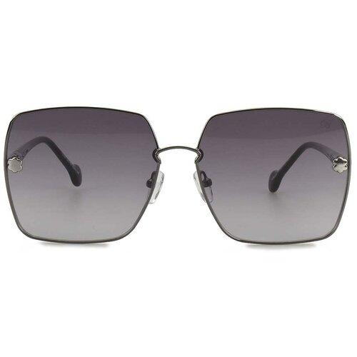 Женские солнцезащитные очки FURLUX FU389 Black