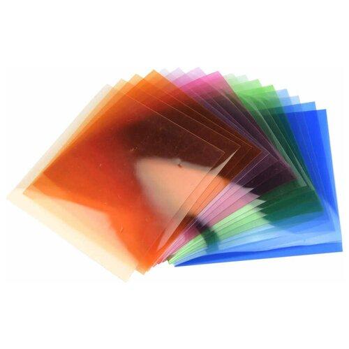 Фото - Набор светофильтров коррекции цветовой температуры Godox SA-11T для S30 кейс для светофильтров hakuba kcs 35 yellow