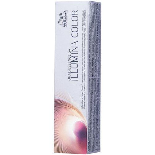 Wella Professionals Opal-Essence by Illumina Color Краска для волос, Оливковый хром, 60 мл