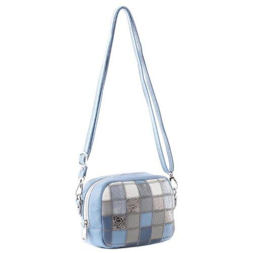 Сумка женская Fiato collection, 2898 печворг микс 3 сумка fiato сумка
