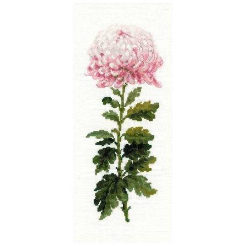 Купить Риолис Набор для вышивания Нежный цветок 20 x 50 см (1425), Наборы для вышивания