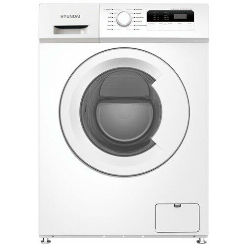 Автоматические стиральные машины Hyundai Стиральная машина Hyundai WFE8403 белый