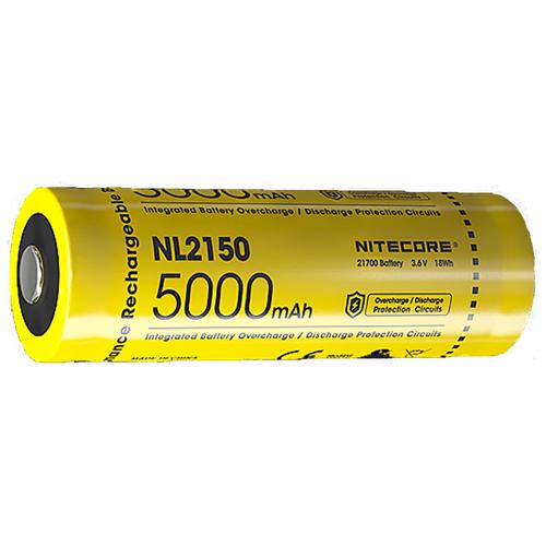 Фото - Аккумулятор Nitecore (NL2150) аккумулятор nitecore nl1665r