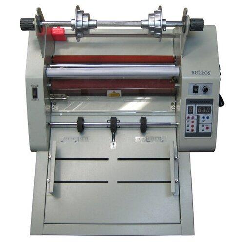 Рулонный ламинатор Bulros FM360 automatic