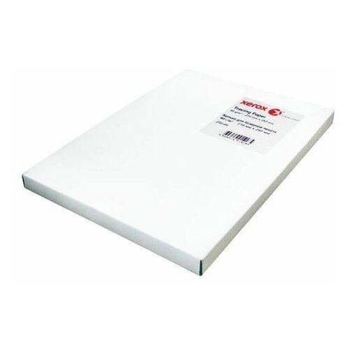 Фото - Калька, А4, 90 г/м2, 250 листов, Tracing XEROX, 450L96030 tracing paper инженерная калька 450l97054