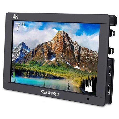 Фото - Накамерный монитор Feelworld FW703, 7, 1920х1200 накамерный монитор feelworld p7