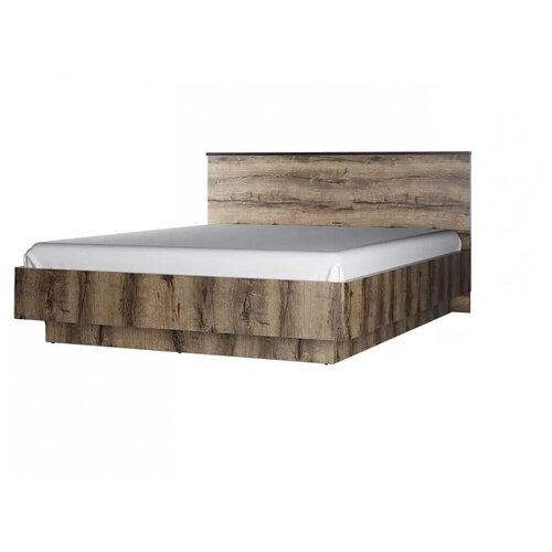 Кровать Anrex Джаггер 160 без подъемника
