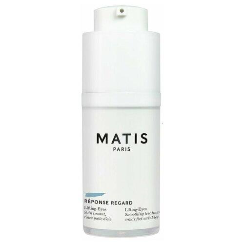 Matis REPONSE REGARD Разглаживающее средство против морщин вокруг глаз, 15 мл