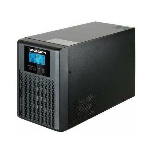Ippon Источник бесперебойного питания Ippon G2 Euro 1080981 3000VA Черный