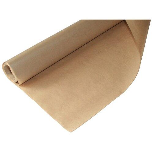Бумага упаковочная Комус крафт, 70 г/м2, рулон 100*70 см, 10 листов в рулоне