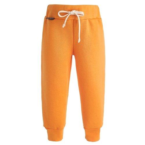 Купить Брюки Bambinizon размер 98, оранжевый