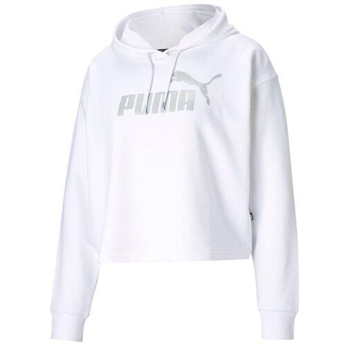 Худи PUMA размер M (140), puma white-silver puma худи женская puma modern sports размер 44 46