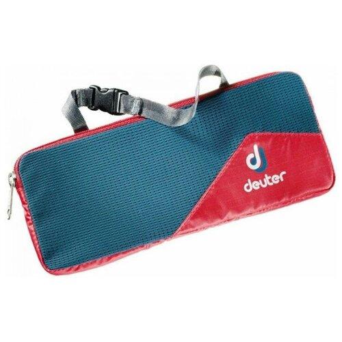 Косметичка Deuter 2021 Wash Bag Lite I Fire/Arctic